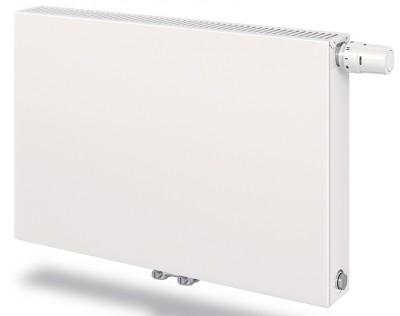 Radiateur eau chaude T6 PLAN 22 hauteur 750mm largeur 600mm 1207W