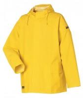 Veste de pluie MANDAL jaune taille XXL