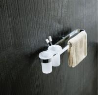 Porte-serviettes accessoirisable 60cm ASTUS
