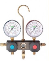 Mallette by-pass 2V sec R32 REFCO MANUFACTURING