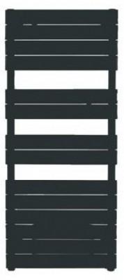 radiateur s che serviettes eau chaude adelis 873w anthracite atlantic electrique voiron. Black Bedroom Furniture Sets. Home Design Ideas
