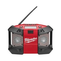Radio de chantier C12 JR-0 MILWAUKEE