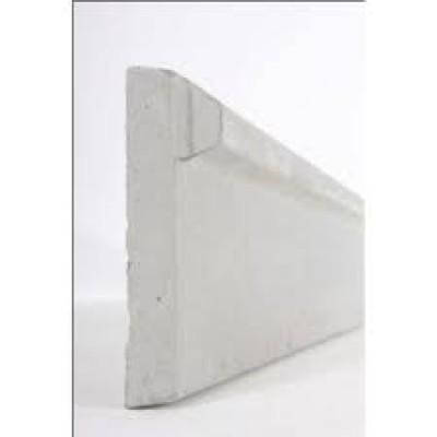 plaque b ton 1 2 chaperon ciment gris 38x500x2525x2525mm challans 85300 d stockage habitat. Black Bedroom Furniture Sets. Home Design Ideas