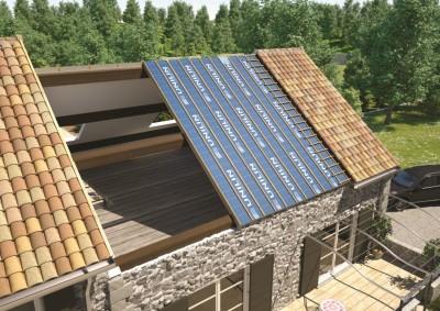 panneau de toiture trilatte plus platre 0 16 135 160 0 8x3m soit 6 panneaux anhydritec grimaud. Black Bedroom Furniture Sets. Home Design Ideas
