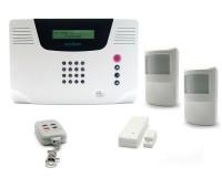Kit alarme multi-zones