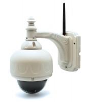 Camera IP dôme extérieure AVIDSEN