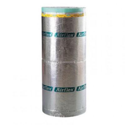 Isolant thermique mince AIRFLEX SUPERPOSE 10mm 1,2x12,5m soit 1 rouleau = 15m2 PARIS SIGNALISATION