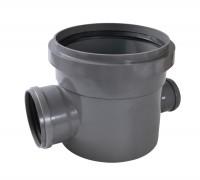 Boîte de branchement direct diamètre 315mm diamètre piquage160mm NICOLL
