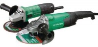 COMBO meuleuse G23ST-2000W+G13STA-600W HITACHI