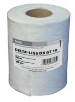 DELTA LIQUIXX GT10 Géotextile largeur 10cm, longueur 20m