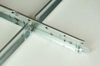 Porteur DX24XH370W super blan 3,7M KNAUF AMF PLAFONDS ET SYSTEMES
