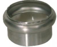 Bague ajustable simple zinc diamètre 100mm