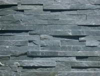 Plaquette d'angle ARTE HOME INDY épaisseur 1-3cm 0.405m2 noir