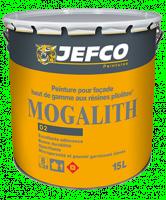Peinture MOGALITH piscine mat résine pliolite bleu 15l JFC - ALLIOS JEFCO SYLCO