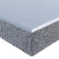 Doublage thermo-acoustique isolant Siniat Prégymax R3.40 BA13+100 2,5x1,2 m SINIAT