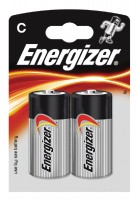 Pile alcaline energizer