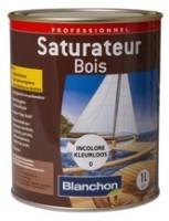 Saturateur bois bidon de 1 litre BLANCHON
