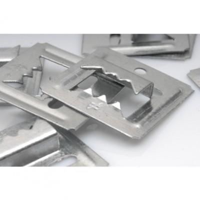 Clip à lambris 5mm en boîte de 250 pièces SIMPSON STRONG TIE