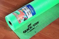 Sous couche Quick Step uniclic Silver rouleau 15M2 DMBP DISTRI MAT. BOIS-PANNEAUX