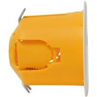 Boîte d'encastrement pour applique cloisons seules DEBFLEX SA