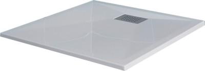 Receveur KINESURF blanc 90x90x9cm BLANC
