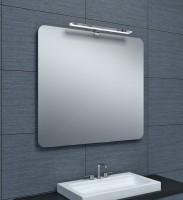Miroir milan 90x80cm