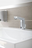 Mitigeur lavabo EUROSMART COSMOPOLITAN infra rouge GROHE FREDRICH