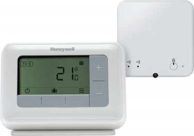 Thermostat sans fil programmable T4R HONEYWELL