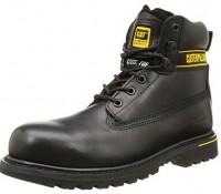 Chaussures de sécurité CATERPILLAR + HRO noir 41 COVEPRO COMPTOIR VETEMENT PRO