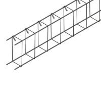 Linteau 8x15cm 2HA10 2HA6 HA5 E12 6m FIMUREX