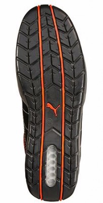 Puma De S1p 41 Taille Silverstone Basses Chaussures Ism Paire zwqvv