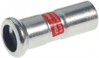 Réduction VSH mâle-femelle diamètre 28-18mm COMAP