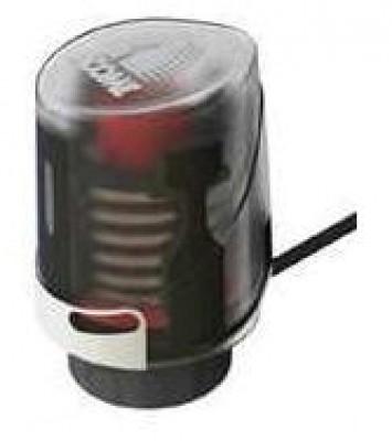 Thermomoteur 1W 230V collier acier ACOME