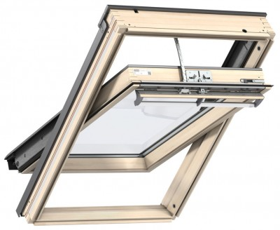 fen tre integra tout confort velux france boe 47550 d stockage habitat. Black Bedroom Furniture Sets. Home Design Ideas