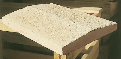 chapeau de mur avec goutte d 39 eau 50x35cm ton pierre orsol saintes 17100 destockage habitat. Black Bedroom Furniture Sets. Home Design Ideas