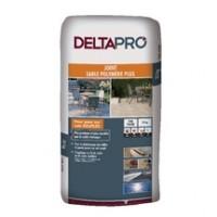 Joint sable polymère plus gris 25kg DELTAPRO