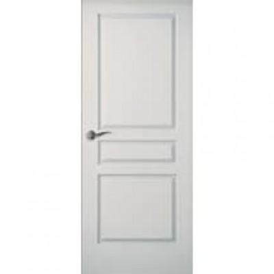 bloc porte alv olaire moderne horizontale huisserie 88 pr peint postform r sineux p ne dormant. Black Bedroom Furniture Sets. Home Design Ideas
