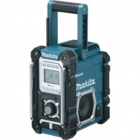 Radio de chantier LI 7,2-18V Bluetooth MAKITA