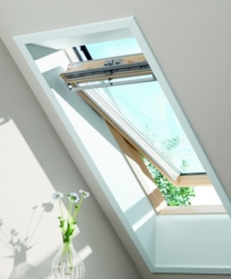 fen tre tout confort 1340x980mm velux france mulsanne 72230 d stockage habitat. Black Bedroom Furniture Sets. Home Design Ideas
