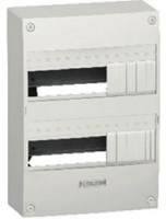 Coffret 2 rangées 2613 modules 350mm blanc SCHNEIDER ELECTRIC FRANCE