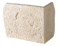 Chaîne d'angle MANOIR ton pierre ORSOL