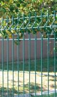 Panneau PRESTILINE maille 200x55 vert 2,04x1,93m VERMIGLI SASU