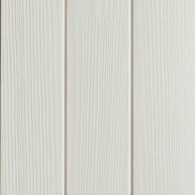 Lambris brossé en pin blanc loft verni 12x120x2500mm DMBP DISTRI MAT. BOIS-PANNEAUX