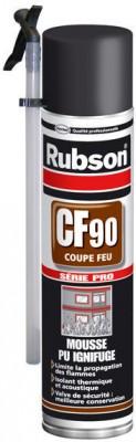 Mousse CF90 PU 600ml RUBSON