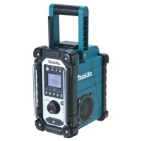 Radio de chantier MAKITA FRANCE