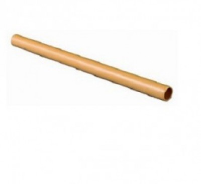 Tube PVC HTA-F PN16 diamètre 32mm, 3m GIRPI