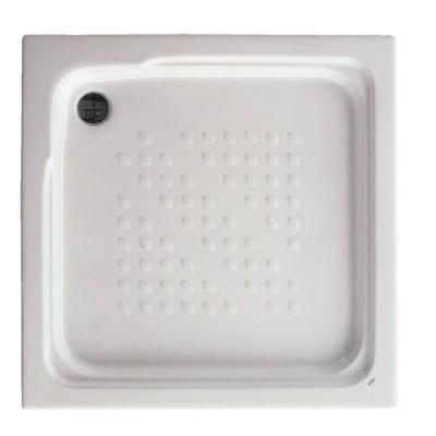 Destock salle de bain baignoire douche pas cher d stockage habitat - Carre blanc chaux ...