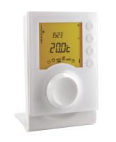 Thermostat programmable radio TYBOX 237