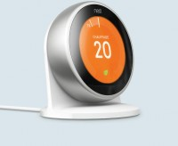 Socle pour thermostat NEST 3ème génération  SIL