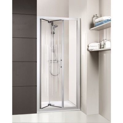 porte de douche jazz pliante 090 argent verre transparent leda roanne 42300 d stockage habitat. Black Bedroom Furniture Sets. Home Design Ideas